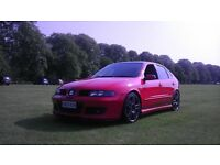 Seat cupra R for sale