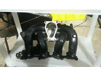 C20let / xe redtop inlet manifold