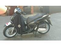 Honda SH125, in very good condition