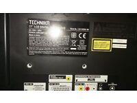 17 INCH LCD DIGITAL TV/DVD/PC MONITOR