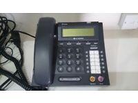 LG Nortel LIP-6812D VoIP Power Over Ethernet (PoE) Telephone