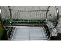 Dish rack/Drainer