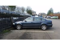 vw passat tdi highline 2004