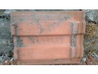 Marley roof tiles 170+ good condition