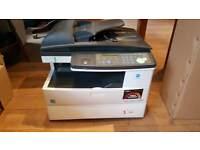 Photocopier/Printer