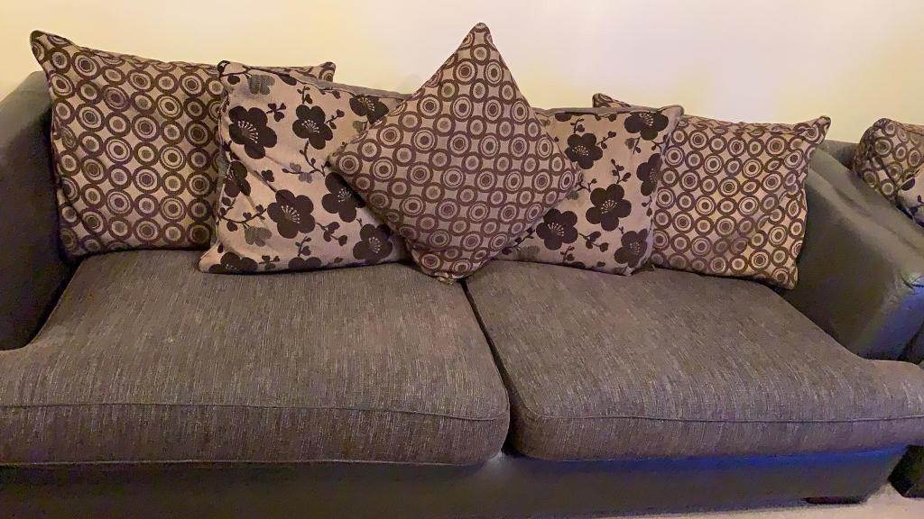 Brown Sofas