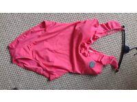 Bright Pink Swinmsuit - BNWT