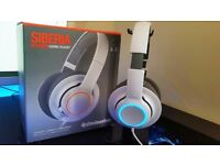 Steel Series Raw Prism Gaming Headset