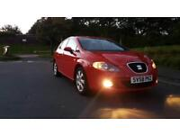 SEAT LEON 1.4 TSI STYLANCE, 52K miles, full service history, 6months MOT, HPI clear, great condition