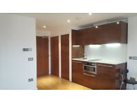 Studio Flat by the Ipswich Waterfront with 24hr Concierge Security Service