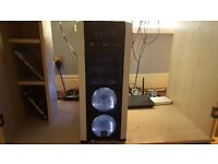 *OFFERS* Custom PC Water Cooled - i7-3820 / 32GB Ram / 3GB GTX 780 / 128GB SSD + 2TB HDD / Windows 8