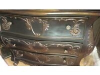 ##### ORNATE CHEST/SIDEBOARD ######
