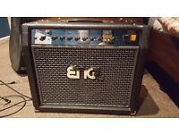 Engl Screamer 50 Guitar Amplifier