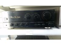 Pioneer Stereo Amplifier A-676