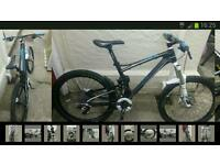 Cube stereo hpc all mountain bike enduro dh mtb