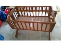 2×cribs for sale