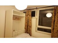 Double room (for single occupancy) in Peckham