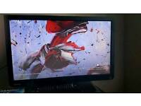 Toshiba 22D1333B 22 Inch Full HD 1080p LED TV / DVD Combi With Freeview