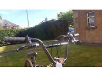 Boys BMX Bike!