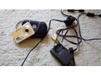 Fuji Finepix Compact Digital Camera J10