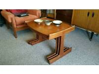 Vintage G Plan coffee table. Nest of tables
