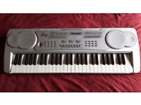 Electronic Keyboard (JOY). Excellent condition!!!