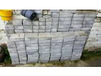 194 paving bricks