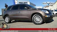 2010 Buick Enclave AWD **$59 A WEEK** EVERYONES APPROVED!!