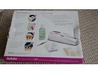 BRAND NEW BAYBLISS SIMPLY SMOOTH WAX HEATER IN PACKAGING