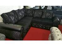 New British Made To Measure Fabric Sofas! Free local. National Delivery Available