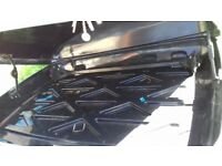 50kg roof box for car