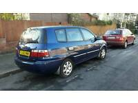 Kia Carens LX 1.8 16v petrol FAMILY CAR 95000miles