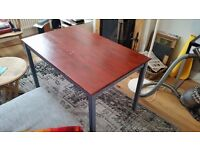 IKEA Ingo Table Dining Room Desk - VGC