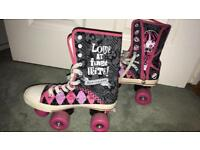 Monster High Skates