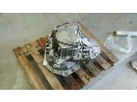 Vectra 2.2 gearbox 6 speed M32 Reconditioned Bearing Modification Zafira Astra