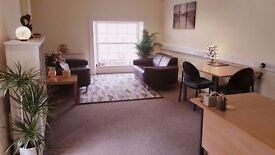 Counselling Office - Therapy Room to Let