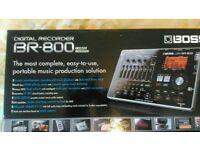 Digital recorder Br 800