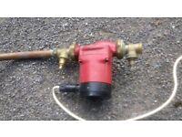 Grundfos ALPHA2 circulator pump 16-50