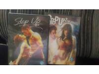 StepUp Duo Pack