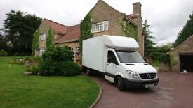 Cheap Reliable Blackburn House & Office Removals, Clearance service, Fully Insured, Man and van