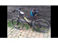 Boardman Comp Mountain Bike or Hybrid