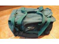Jaguar canvas sports bag