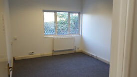 Serviced office space 130 Sq Ft a short walk from Maidstone town centre
