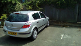 Vauxhall Astra Life Auto for sale