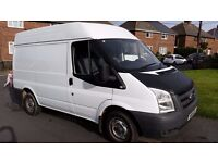 MAN WITH A VAN COUNTY DURHAM CHEAP RATES 24/7