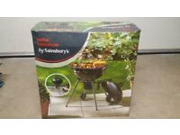 Sainsburys Kettle Barbecue