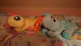 My Little Pony Twilight Star Lights