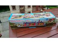Sylvanian families grand canal boat