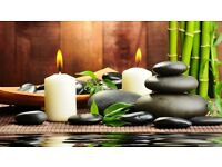 Massage - 30£ first time. 10£ DISCOUNT for 2 treatments.