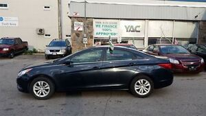 2011 Hyundai Sonata GLS Automatic, Bluetooth, Heated Seats & Mor London Ontario image 2